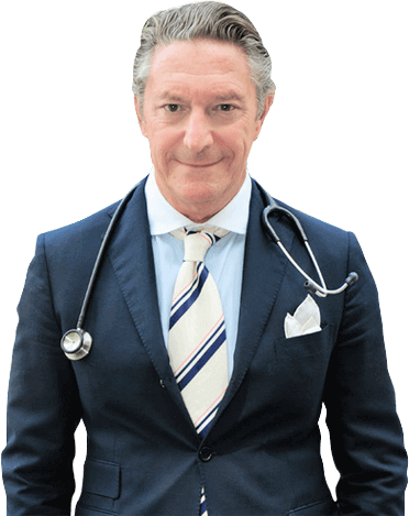 Dr. Steven Lamm MD